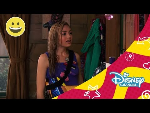 Disney Channel España | Campamento Kikiwaka - Las normas del campamento
