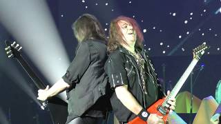 Helloween - Future World - 4K - London 14/11/2017