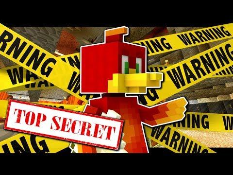 BUILDING OUR TOP SECRET BASE !! - The Divide : Minecraft xbox [03]