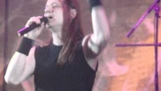 В. Кипелов - Ой, да невечер.. [Arena Moscow 02/04/11] качество HD