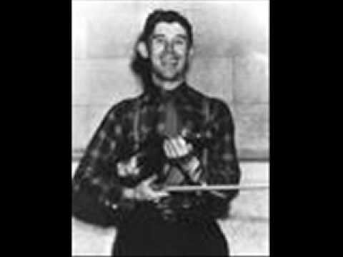 Pins and Needles-Roy Acuff