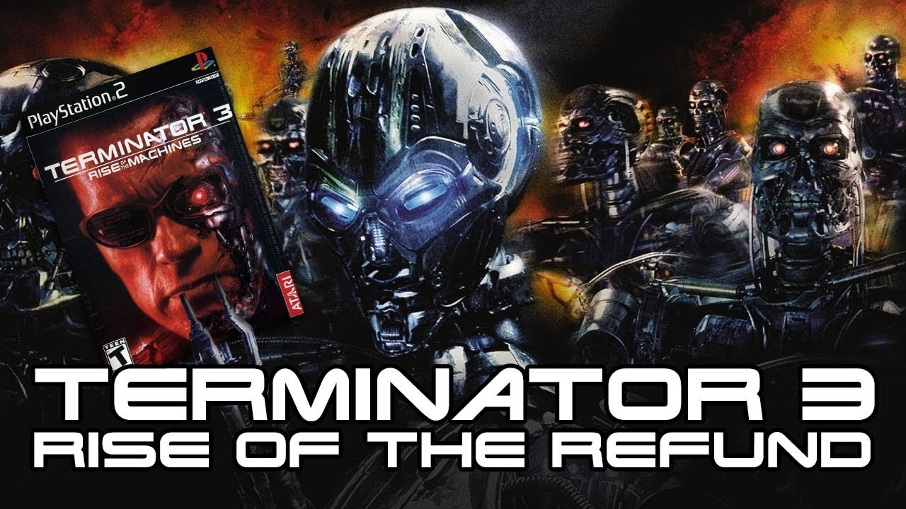 Terminator 3: Rise of the Machines Review