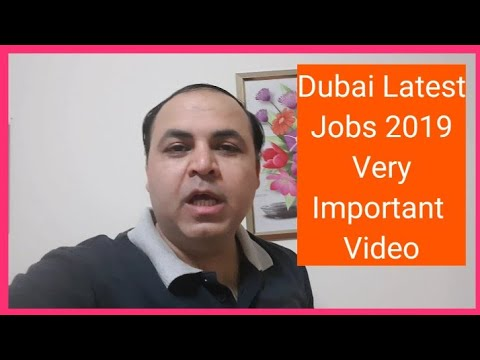 Dubai Multinational Group Of Companies Offers Special Jobs