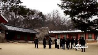 Mi versión del Gangnam Style - Seúl 4 AXM