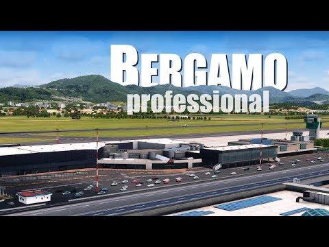 Bergamo Professional
