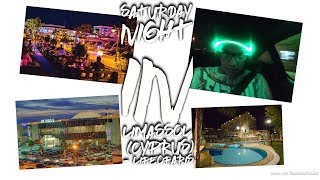 Saturday Night In Limassol (Cyprus) St.Raphael,My Mall,Marina,Tourist Area - LifeOfAris