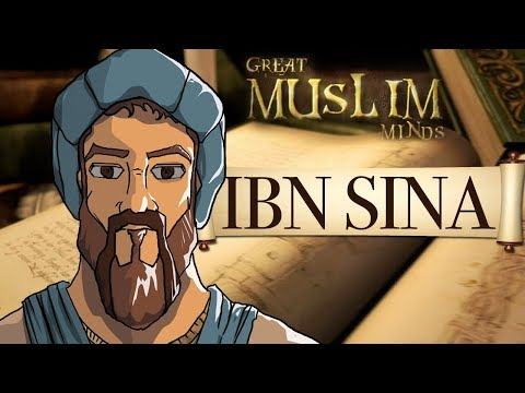 Ibn Sina - Great Muslim Minds | CABTV