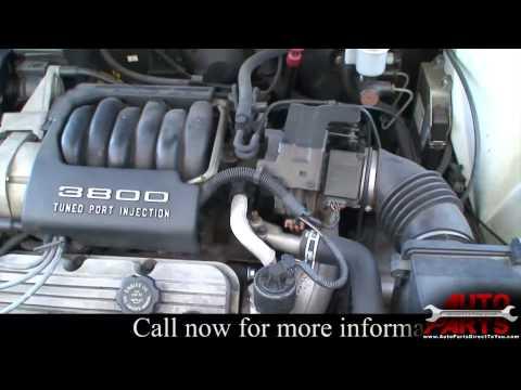 1995 Buick Lesabre Intake Manifold Part 1: Intro - YouTubeYouTube