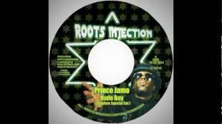 ROOTS INJECTION RI07004 PRINCE JAMO RUDE BOY