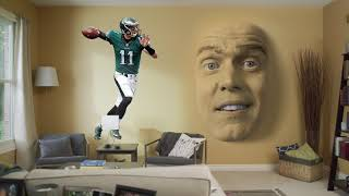 NFL Fatheads starting at $19.99!