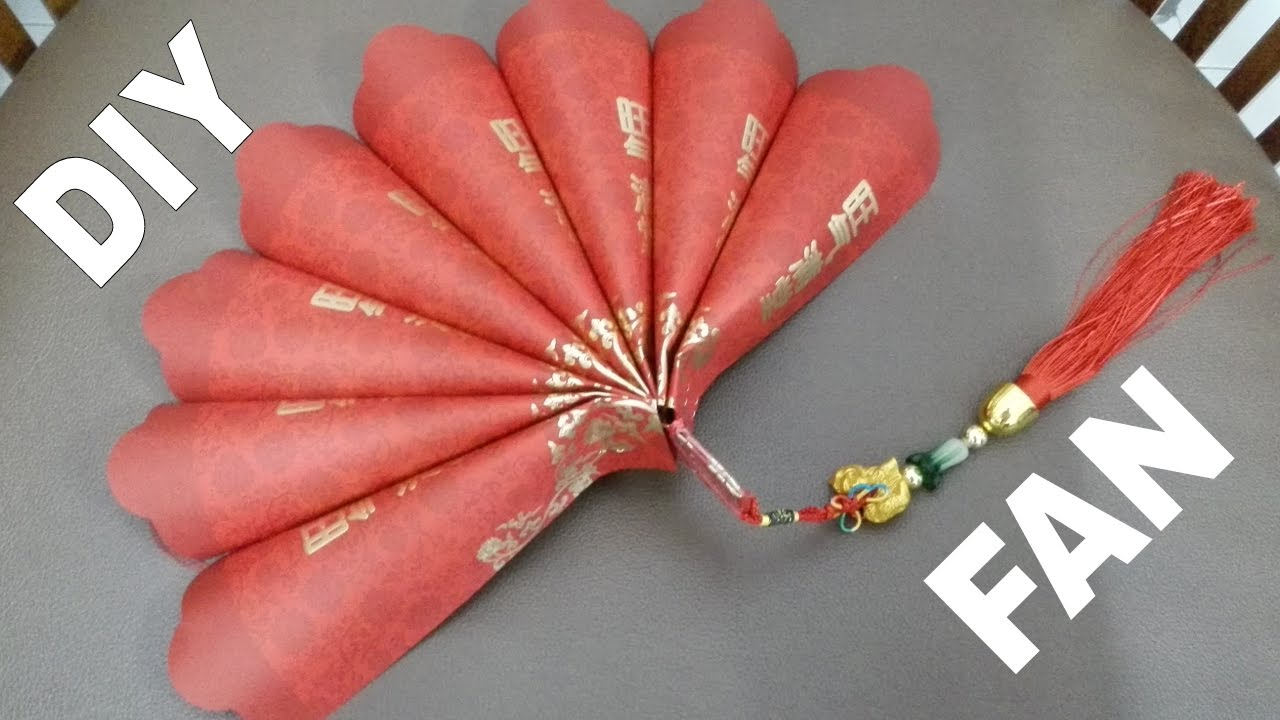 DIY Chinese New Year Decoration, Part 2 | Happily ...