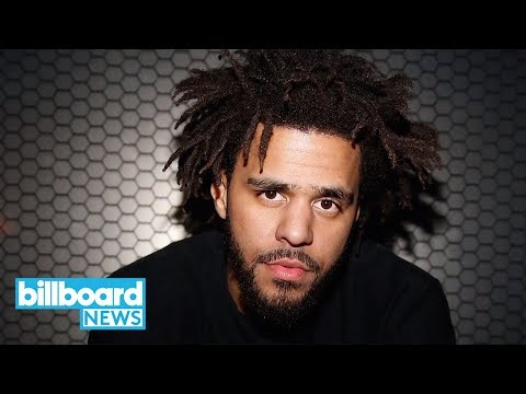 J. Cole To Release New Album 'KOD' on Friday | Billboard News