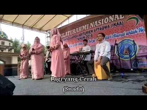 Team Nasyid Assiraaj - Pagi yang Cerah (Snada)