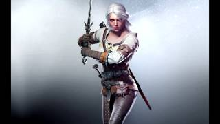 The Witcher 3: Wild Hunt OST - Cloak and Dagger