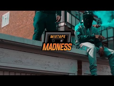 (KT) Milla - You Know (Music Video) | @MixtapeMadness