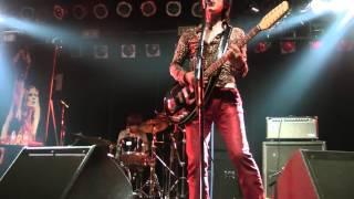 2013.9/7 福岡市舞鶴DrumBe-1南浩二追悼NIGHT in GLITTERにて博多のザ・...