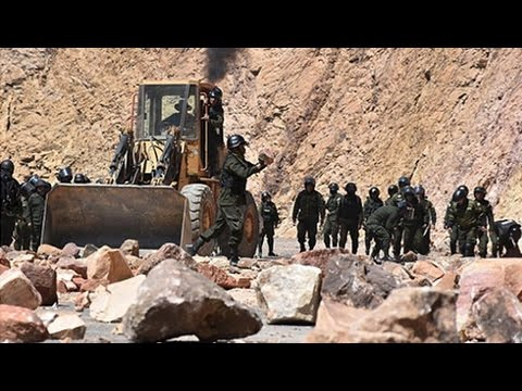 Bolivian Government Efforts to Strengthen Mining Regulations Sets Off Conflict With Miners