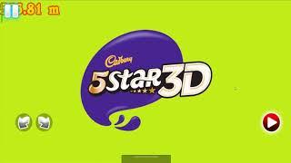 Affle | Brand Awareness | Cadbury 5 Star | Ek Alag Style Se Kho Jao