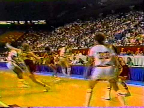 1986 Championship USC vs  Texas