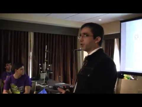 Year Long Projects - T-STEM Conference 2014
