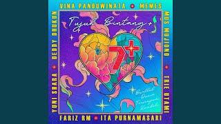 Buatlah Dunia Tersenyum Kembali (feat. Vina Panduwinata, Memes, Mus Mujiono, Trie Utami, Ita...