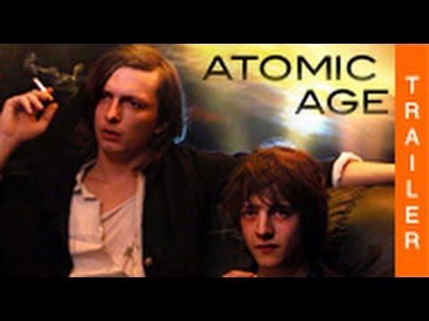 ATOMIC AGE / L'Âge Atomique - International Teaser Engl.subs (HD)
