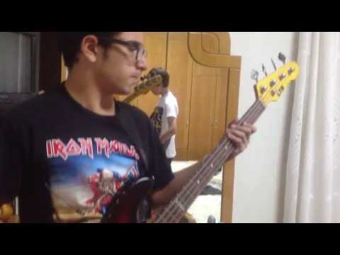 Promise - Slash Bass and Guitar cover [HD]