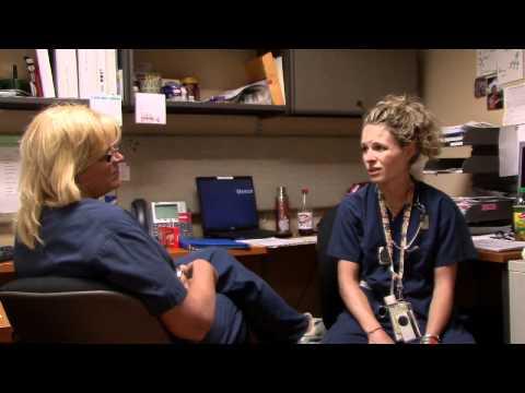 Forensic Nursing Documentary Part 3