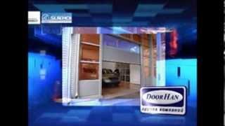 Рольставни и гаражные ворота фирмы Вижен(, 2014-03-10T11:54:30.000Z)