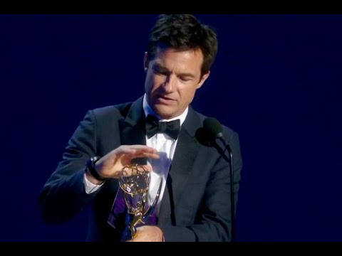 71st Emmy Awards: Jason Bateman Wins For Outstanding Directing For A Drama Series