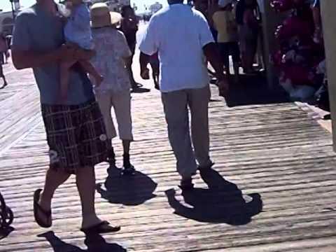 Ocean City, NJ Boardwalk
