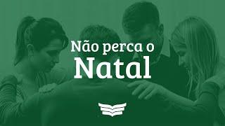 Culto da Noite | Não perca o Natal (Mateus 2:1-12), Pr. Amauri Oliveira