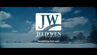 KEEP WINTER OUT with Windows and Doors from JELD-WEN Canada
