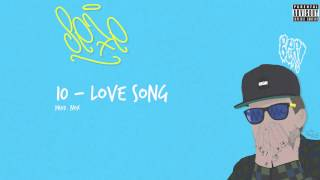 10 - Love Song (prod. Nox) - Ber - SE7E