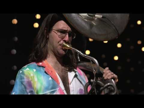 Red Baraat - Rang Barse (Live on KEXP)