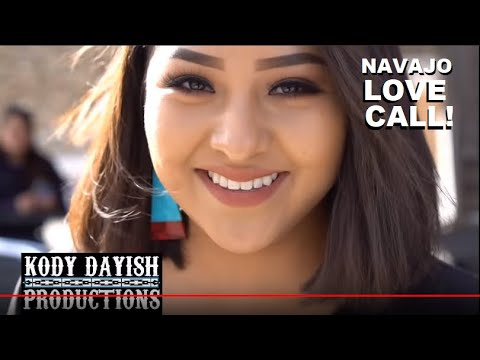 The Navajo Love Call! | Feat. JAMES JUNES