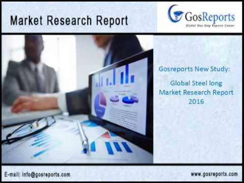Global Steel long Market Research Report 2016