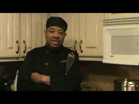 Vegan & Vegetarian Personal Chef Service-Chef Timothy Moore