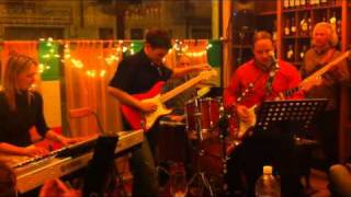 Alchemy - Sultans of swing - Dire Straits cover band