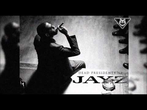 JayZ  Dead Presidents 3 Original