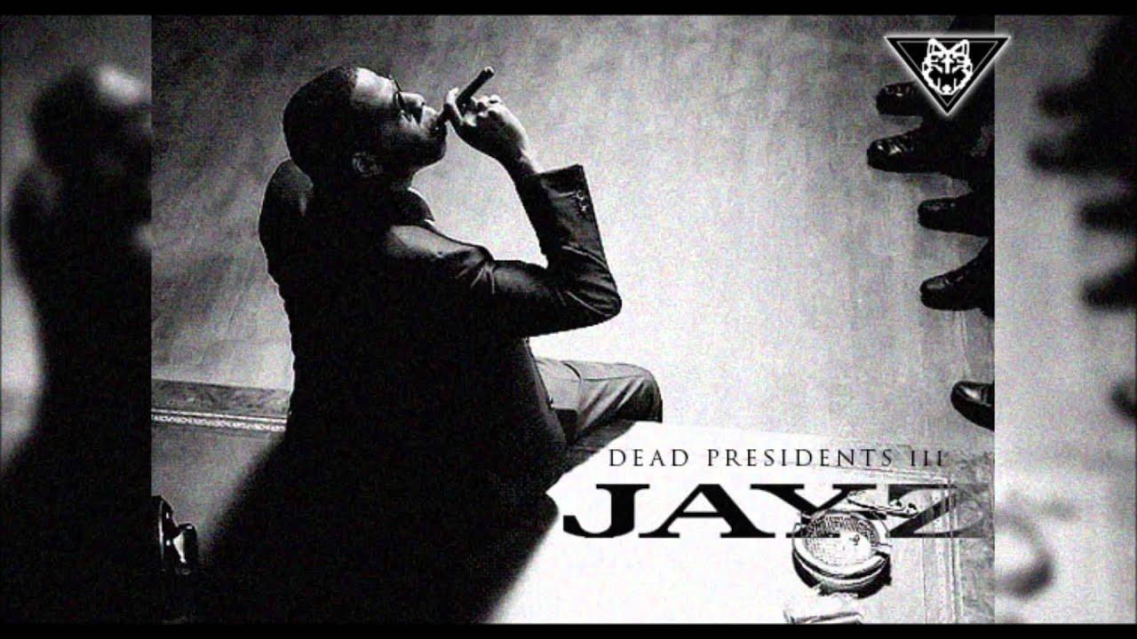 Hq) jay z dead presidents 3 instrumental w/download youtube.