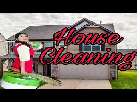 House Cleaning -Voice less Funny video-Comedy video-Shilpalaya Assam