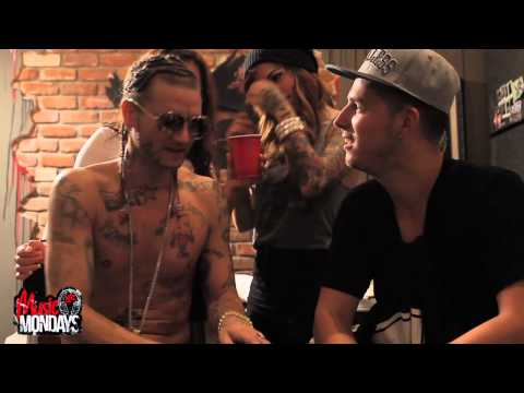 Young and Reckless Music Mondays: RiFF RaFF