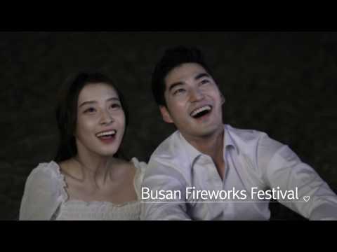 Wondrous Busan