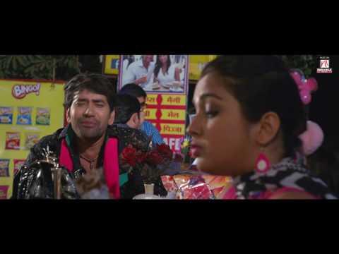 "Rickshawala | Nirahua Rickshawala 2 Comedy Scene | Dinesh Lal Yadav ""Nirahua"", Aamrapali"