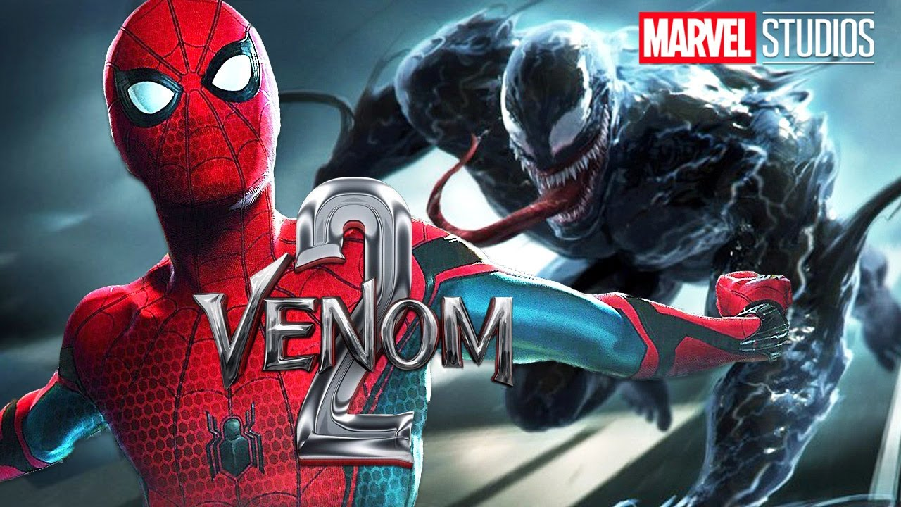 Venom 2 Marvel Trailer News - Spiderman Movies and Cameo Scenes Theory Breakdown