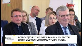 Express Studencki 05.11.2019