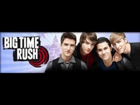 TOP 20 BIG TIME RUSHS SONGS