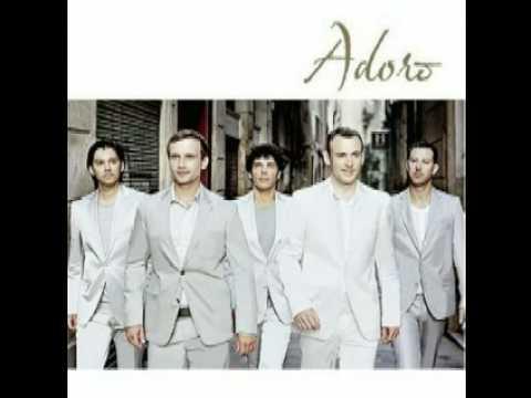 Adoro - Du erinnerst mich an Liebe