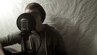 Magic - Coldplay - Acoustic and Vocal cover (Studio Quality)